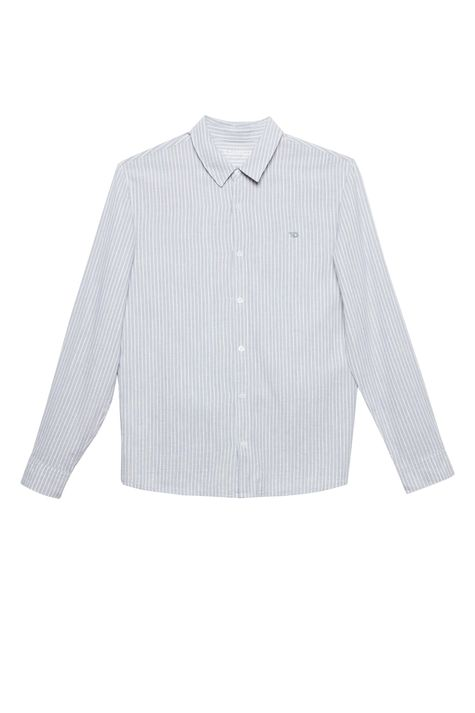 Camisa-Manga-Longa-Listrada-Masculina-Detalhe-Still--
