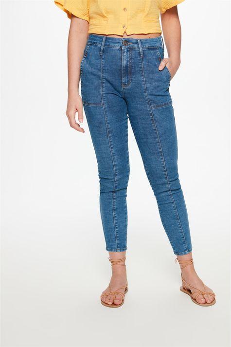 Calca-Jeans-Medio-Slim-com-Recorte-Detalhe--