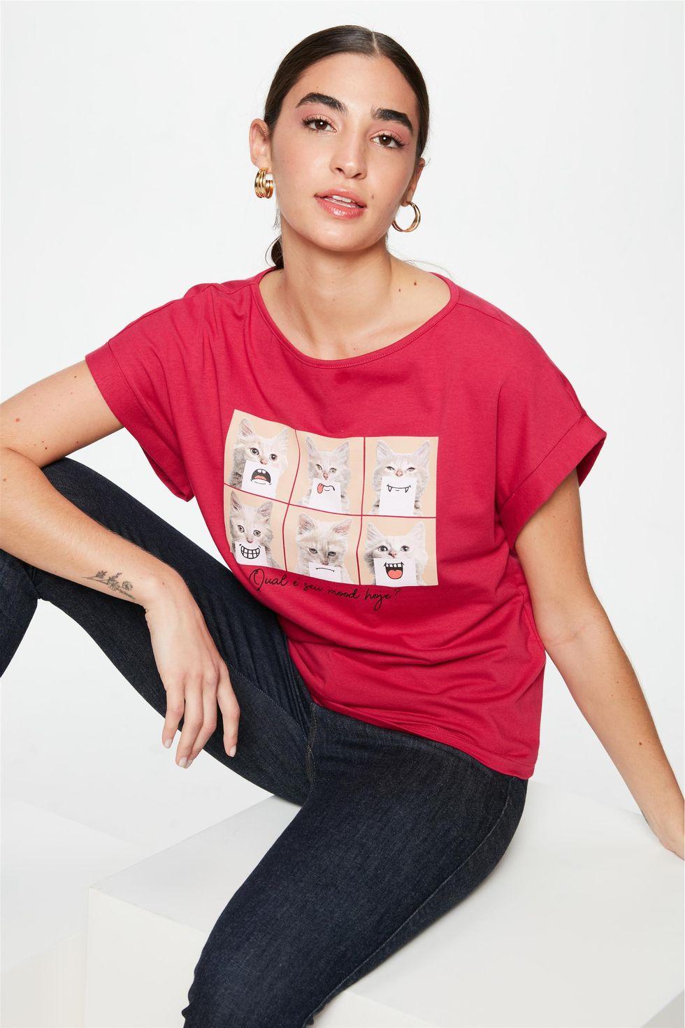 Camiseta-Estampa-Qual-e-seu-Mood-Hoje-Frente--