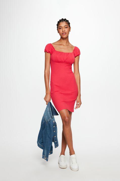 Vestido-Medio-Canelado-Recorte-no-Busto-Detalhe-1--