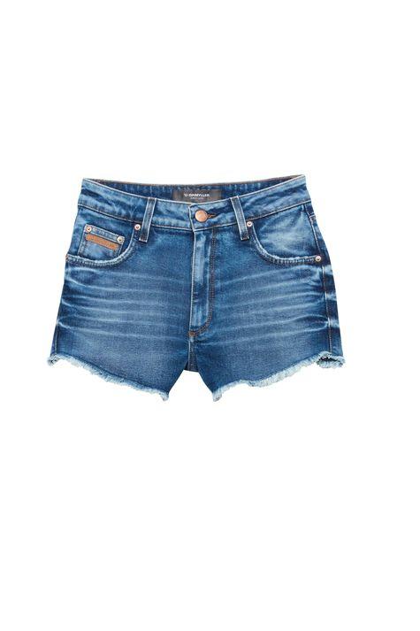 Short-Jeans-Medio-Curto-Justo-Desfiado-Detalhe-Still--