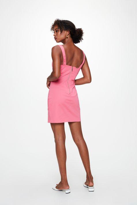 Vestido-Curto-de-Alca-com-Recortes-Rosa-Costas--