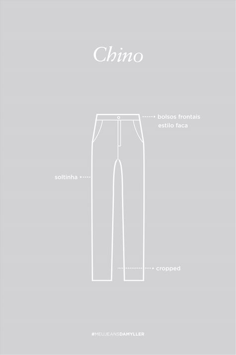 Calca-Jeans-Escura-Chino-Cropped-Template--