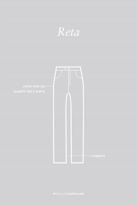 Calca-Jeans-Reta-Cropped-com-Destroyed-Template--