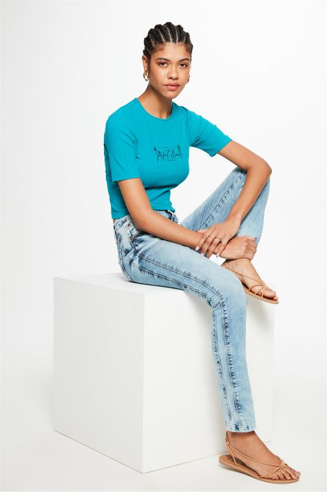 Calca-Jeans-Claro-Jegging-Cintura-Alta-Frente--