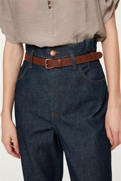 Calca-Jeans-Escuro-Clochard-Cropped-Detalhe-2--