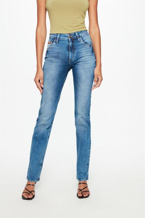 Calca-Jeans-Medio-Reta-Cintura-Alta-C2-Costas--