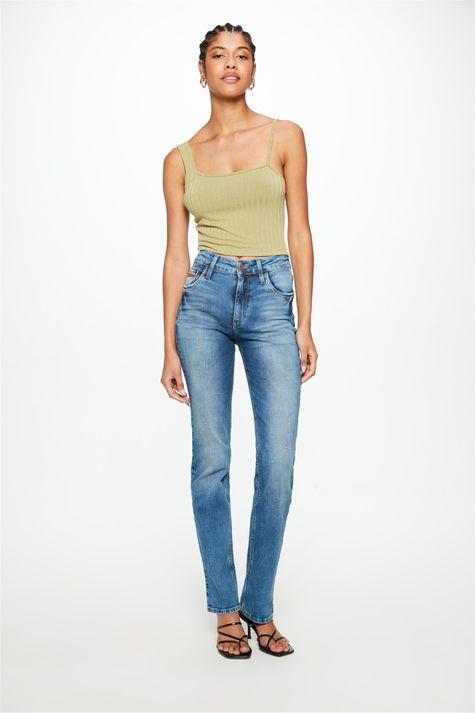 Calca-Jeans-Medio-Reta-Cintura-Alta-C2-Detalhe-2--