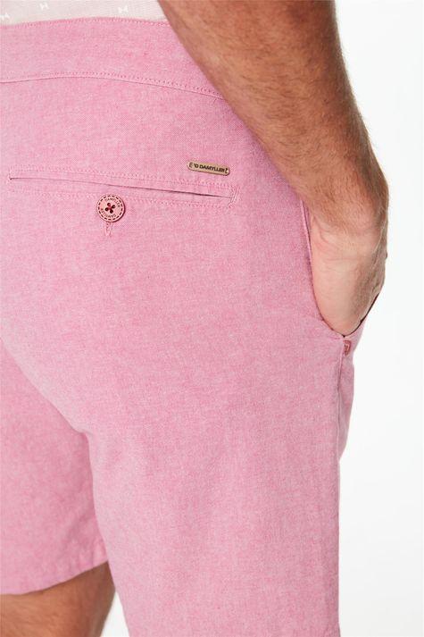 Bermuda-Jogger-C20-Rosa-Masculina-Detalhe-2--
