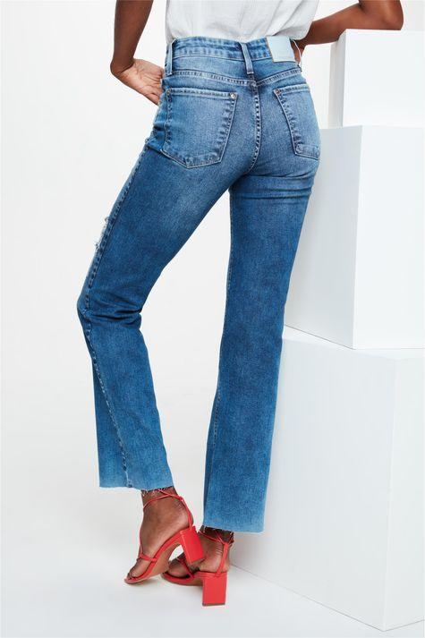 Calca-Jeans-Medio-Reta-Cintura-Alta-C1-Costas--