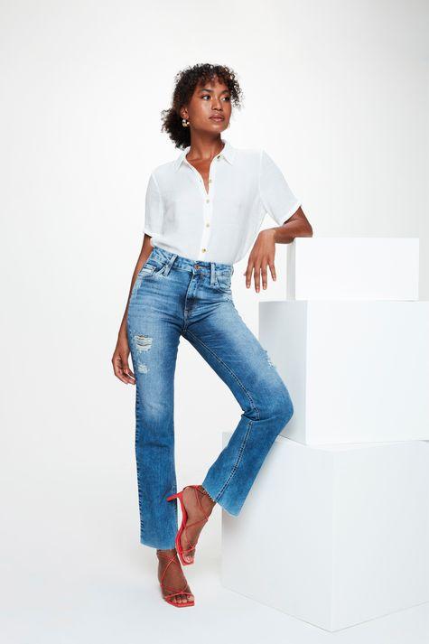 Calca-Jeans-Medio-Reta-Cintura-Alta-C1-Frente--