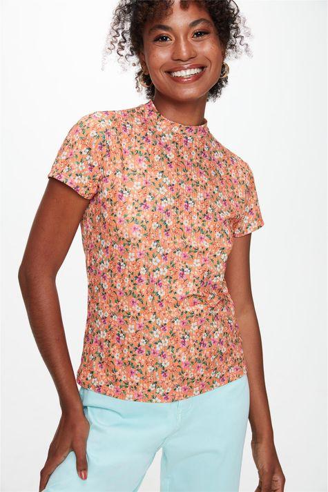Blusa-Canelada-com-Estampa-Floral-Mini-Frente--