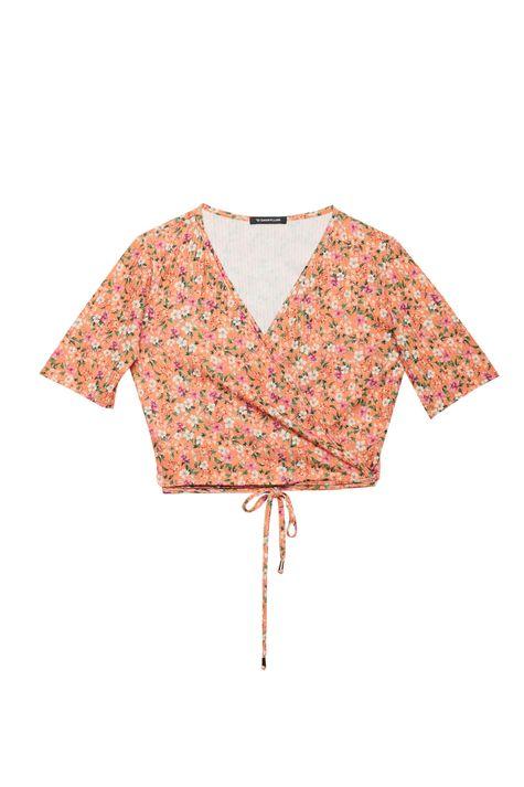 Blusa-Canelada-Transpassada-Floral-Mini-Detalhe-Still--