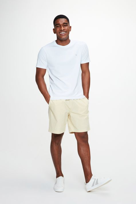 Bermuda-Jogger-com-Estampa-C18-Masculina-Frente--