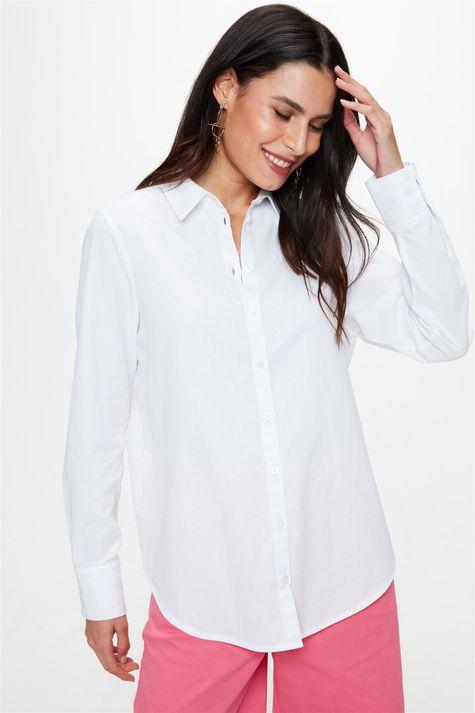 Camisa-Manga-Longa-de-Algodao-Feminina-Detalhe--