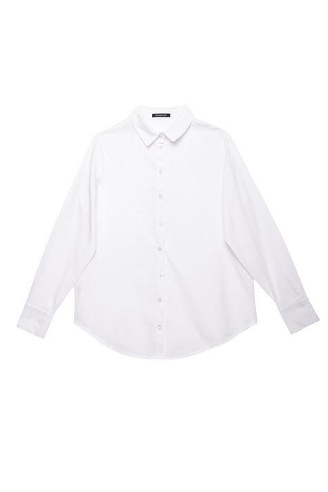 Camisa-Manga-Longa-de-Algodao-Feminina-Detalhe-Still--