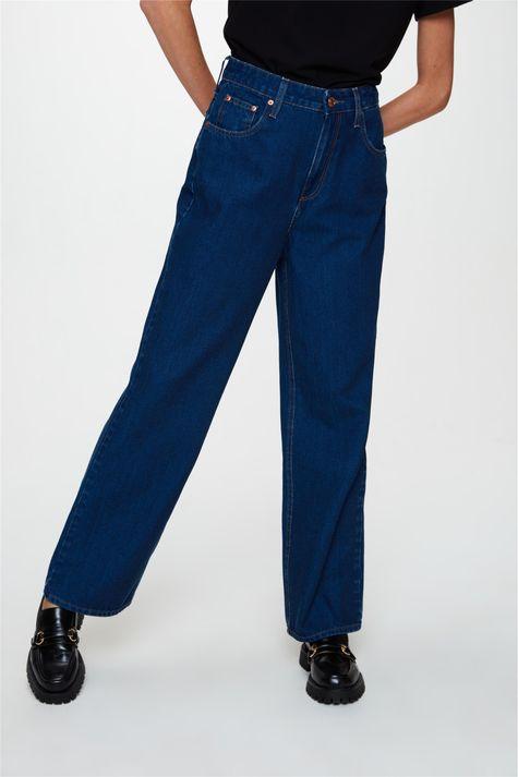Calca-Jeans-Medio-Wide-Leg-Cintura-Alta-Detalhe--