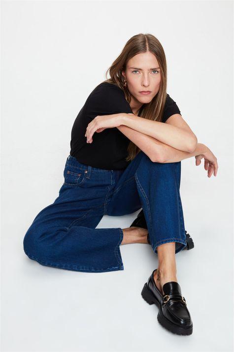 Calca-Jeans-Medio-Wide-Leg-Cintura-Alta-Frente--