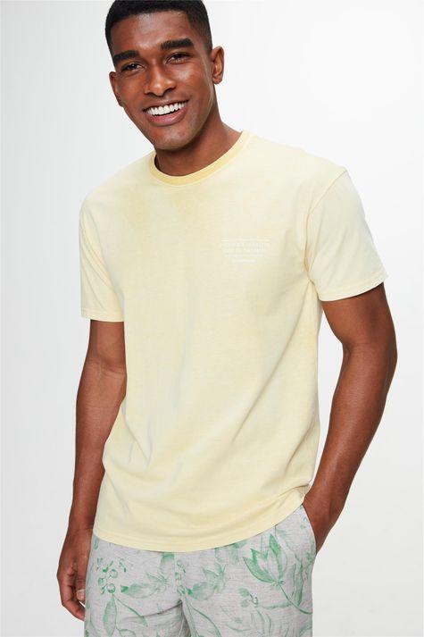 Camiseta-com-Estampa-Find-Your-Creative-Frente--