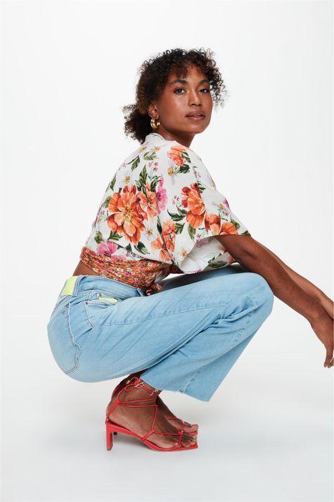 Calca-Jeans-Clara-Wide-Leg-Detalhes-Neon-Frente--